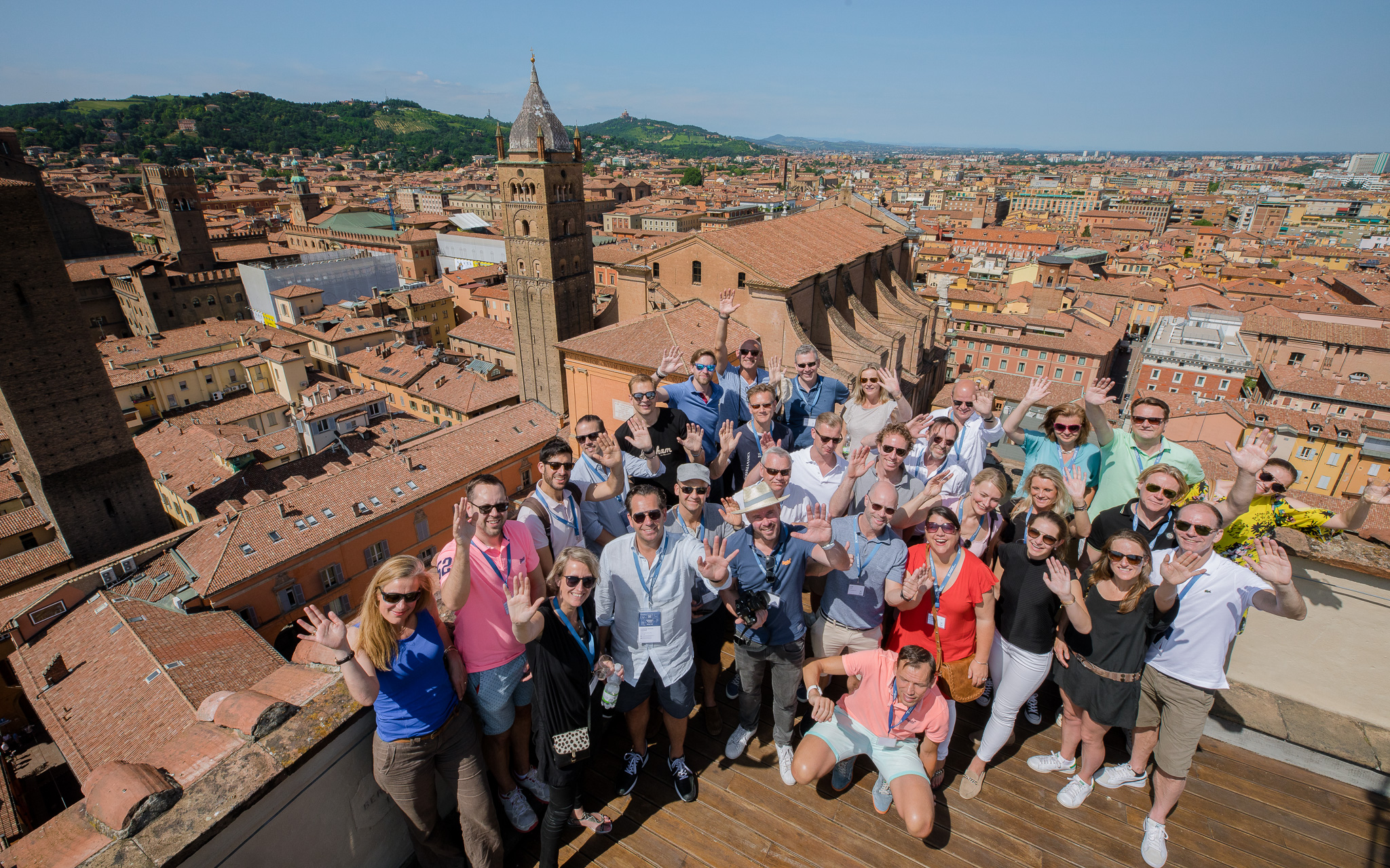 Foodservice Network Trendtour Bologna