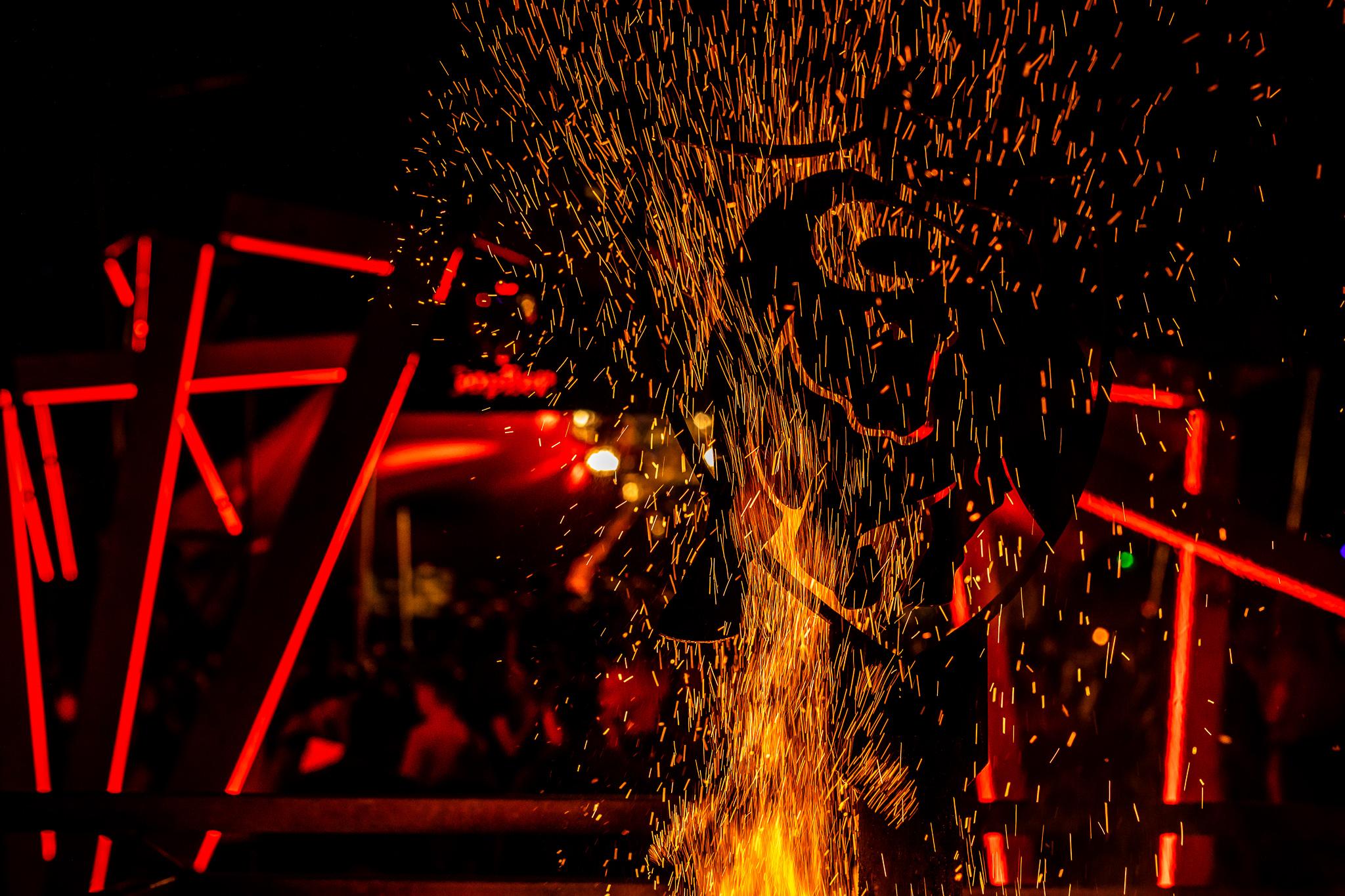 Jupiler festival activaties